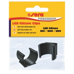 sera LED fiXture Clips, 2 St.