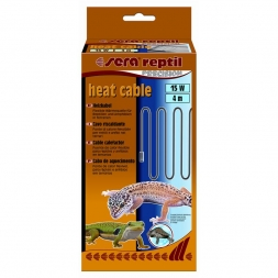 sera reptil heat cable 4 m / 15 Watt