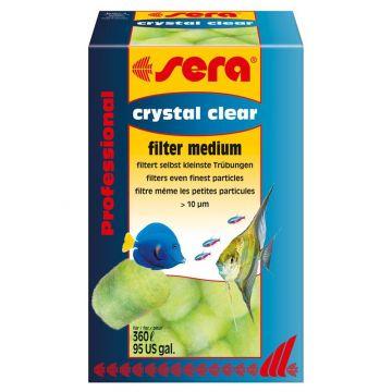 sera crystal clear Professional 12 Stück für 360 Liter