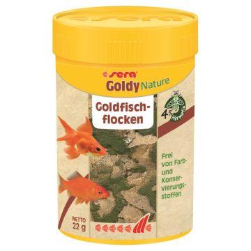 sera Goldy Nature 100 ml / 22 g
