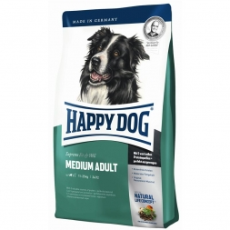 Happy Dog Supreme Medium Adult 1kg