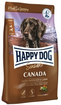 Happy Dog Supreme Sensible Canada 1 kg