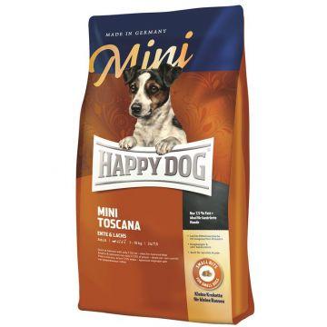 Happy Dog Supreme Mini Toscana 1 kg