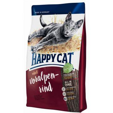 Happy Cat Supreme Voralpen-Rind 4 kg
