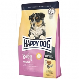 Happy Dog Supreme Young Baby Original 4kg