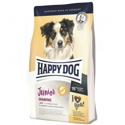 Happy Dog Supreme Young Junior Grainfree 1kg