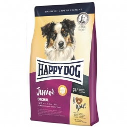 Happy Dog Supreme Young Junior Original 1kg