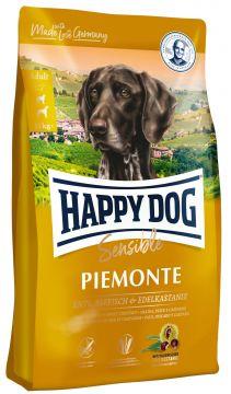 Happy Dog Supreme Sensible Piemonte 4 kg