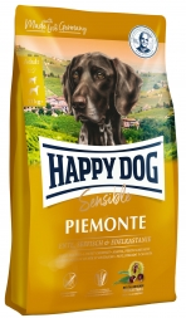 Happy Dog Supreme Sensible Piemonte 1 kg