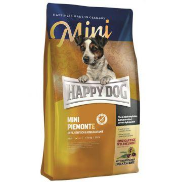Happy Dog Supreme Sensible Mini Piemonte 4 kg