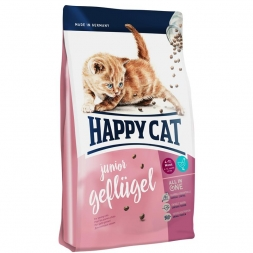 Happy Cat Supreme Junior Geflügel 10kg