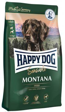 Happy Dog Supreme Sensible Montana 1 kg