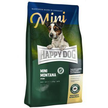 Happy Dog Supreme Sensible Mini Montana 4 kg