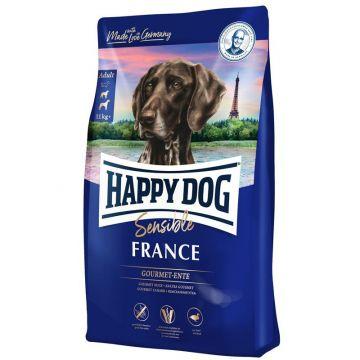 Happy Dog Supreme Sensible France 4 kg