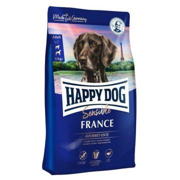 Happy Dog Supreme Sensible France 1 kg