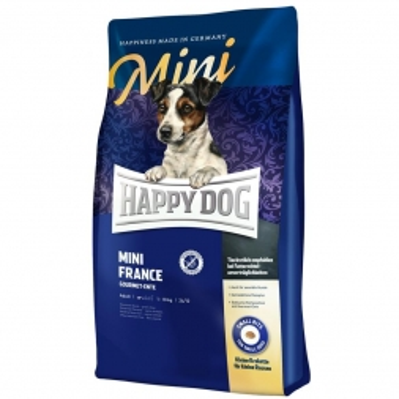 Happy Dog Supreme Sensible Mini France 4 kg