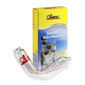 Gimpet Cat Spezial-Milchflasche