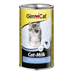 Gimpet Cat Milk plus Taurin 200g