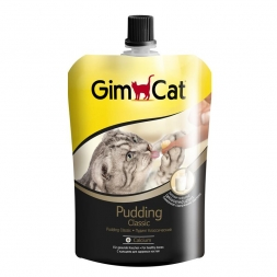 Gimpet Cat Pudding 150g