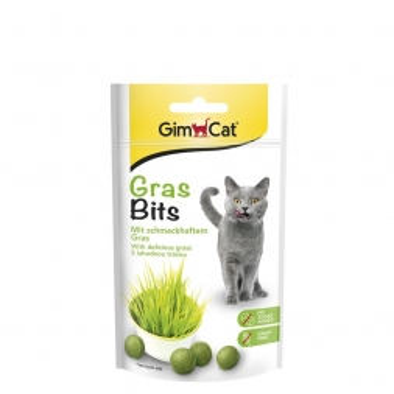 Gimpet Cat GrasBits 40g