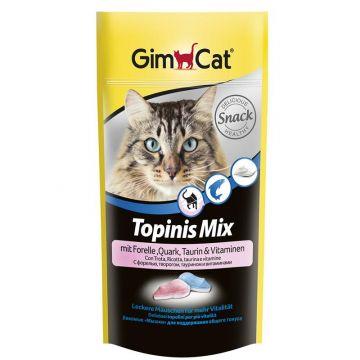 Gimpet Cat Tropinis Mix 40g