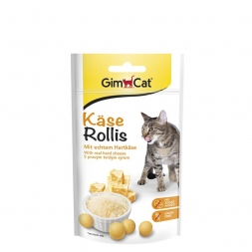Gimpet Cat Käse-Rollis 40g