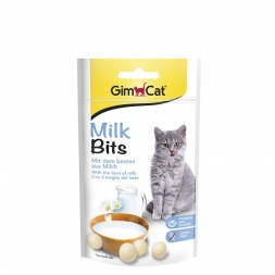Gimpet Cat MilkBits 40g