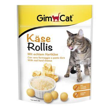 GimCat Käse-Rollis 140g