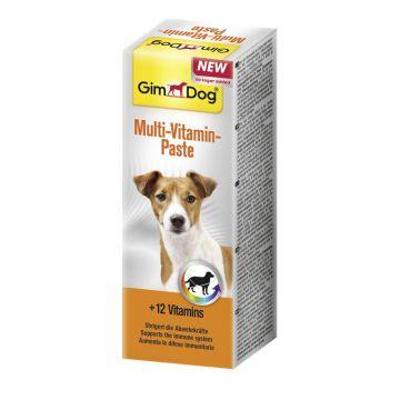 GimDog Multi-Vitamin Paste 50g