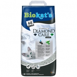 Biokats Diamond Care Classic 8 Liter