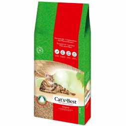 Cats Best Original Katzenstreu 40 Liter
