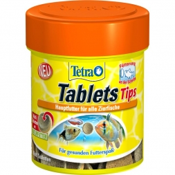 Tetra Tablets Tips   75 Tabletten