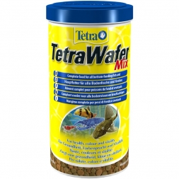 Tetra Wafer Mix 1 Liter