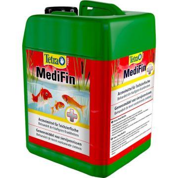 Tetra Pond MediFin 3 l
