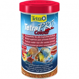 TetraPro Colour 500 ml