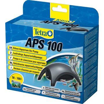 Tetratec Durchlüfter APS 100