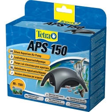Tetratec Durchlüfter APS 150