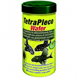 Tetra Pleco Wafers 100 ml