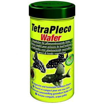 Tetra Pleco Wafers 100 ml