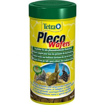 Tetra Pleco Wafers 250 ml