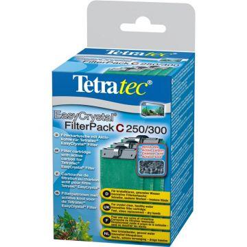 Tetratec EasyCrystalFilterPack C250/300Akohle,3St.