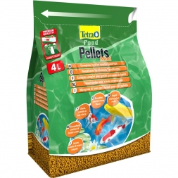 Tetra Pond Pellets Mini 4 l
