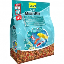 Tetra Pond Multi Mix 4 l
