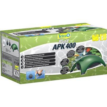 Tetra Pond APK 400 Air Pump Kit
