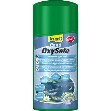 Tetra Pond OxySafe 500 ml