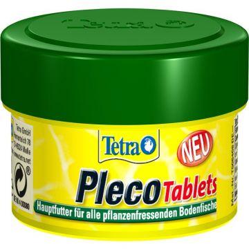 Tetra Pleco Tablets   58 Stück