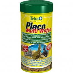Tetra Pleco Multi Wafers 250 ml