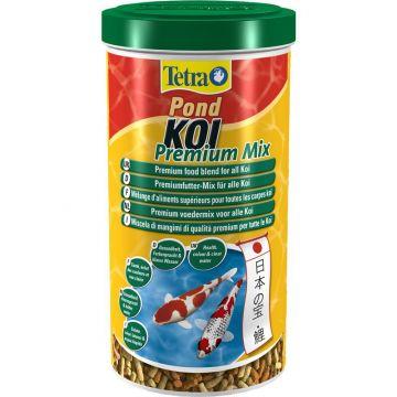 Tetra Pond Koi Premium Mix 1 l