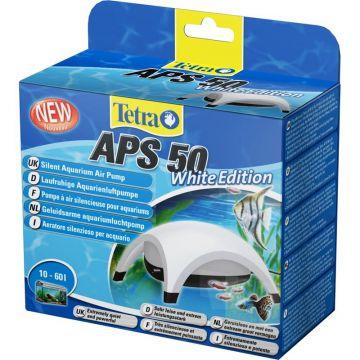 Tetra APS    50 Edition White