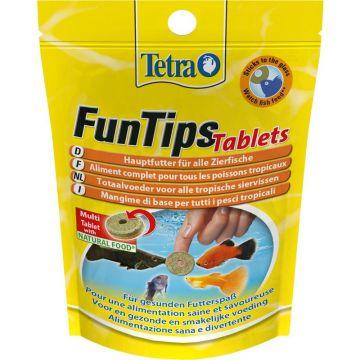 Tetra FunTips Tablets 20 Tabletten